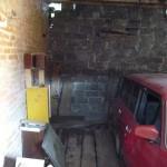 вложение денег в гараж