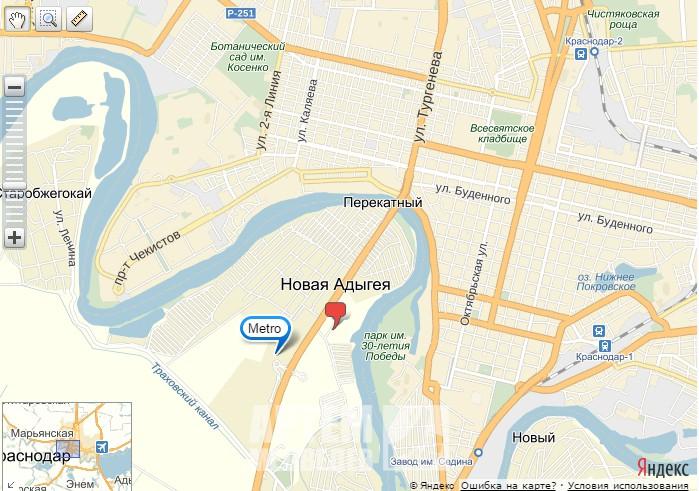 Красная точка - ЖК Береговой Синяя (Метро) - СтройКомплекс