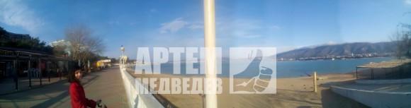 геленджик отдых фото